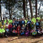 2016年2月21日 市民登山大会
