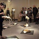2016年1月30日 咲墨 saku sumi -和紙 咲かす人 墨 入れる人-