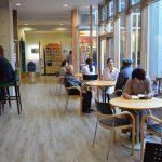 2016年2月2日 美濃病院みのカフェオープン式典