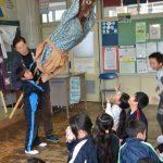 2016年2月22日 地域の伝統のまつりを学ぶ