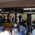 2016年3月26日 第28回ウタガキ・美濃「一羽の雀コンサート」を開催しました