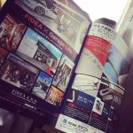 先日行われた第7回クラシックカーミーティングin美濃の冊子にマルサ研磨巧業と株式会社ミヤニシさん、フィデアさん、後藤水道さん、カーポートマドカさんの広告が載ってます。