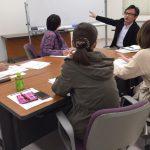 サイトタイトルの作り方フォローアップ講座を開催。