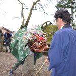 2016年4月3日 佐羅早松神社大祭が行われました。