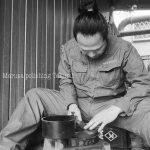 マルサ研磨巧業 包丁研ぎ職人