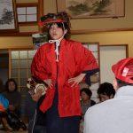2016年4月5日 ひんここ祭の練習が行われました