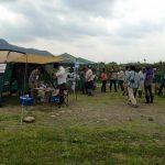美濃長良川アウトドアイベントが5月3〜4日に行われます。