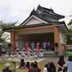 2016年4月23日 ハワイアンフェスティバルin美濃が開かれました