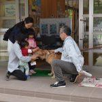 2016年4月30日 岐阜県動物愛護センター開所2周年記念イベント