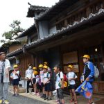 2016年5月27日 大矢田小学校なかよし遠足が行われました