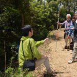2016年4月23日 ろうきん森の学校で「森の恵みを味わう」企画が開催されました