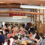 2016年5月15日 第10回まんまる福祉村まつりが開催されました