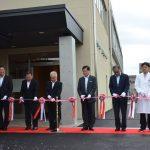 2016年6月25日 美濃病院健診棟が完成しました