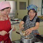 2016年7月22日 大矢田健康料理教室が開催されました