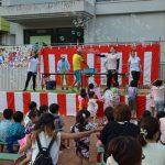2016年7月23日 下牧ふれあい夏祭りが行われました