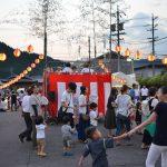 2016年8月13日 大矢田ふるさとの夏祭りが行われました