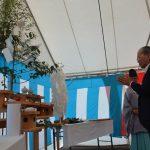 2016年9月4日 「みのがみの郷」起工式が行われました