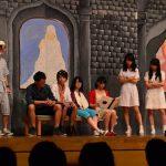 2016年8月31日 岐阜県立武義高等学校で学校祭が開かれました