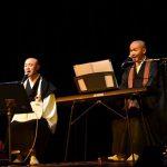 2016年10月7日 仏教講座が開かれました
