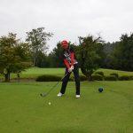 2016年10月3日 第5回美濃市民ゴルフ大会が開催されました