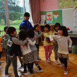 2016年10月28日 昭和中学校の生徒が職場体験を行いました