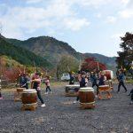 2016年11月6日 瓢(ふくべ)まつりが開かれました