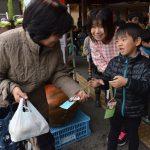 2016年12月13日 美濃ふたば幼稚園園児が交通安全キャンペーンを行いました