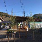 洲原神社では地鎮祭も承っております。