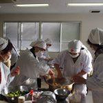 2017年1月17日 下牧地区で配食サービスが行われました