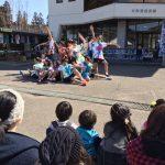 2017年3月11日、12日 大矢田地区文化祭が開催されました