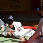 2017年3月5日 美濃市スポーツ少年団1日体験入団が行われました