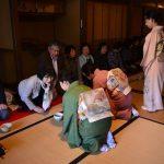 2017年4月2日 市民茶会が開催されました