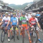 2017年5月24日 ツアー・オブ・ジャパン・美濃ステージが開催されました