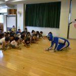 2017年6月14日 松美保育園にて、幼児防火訓練が行われました