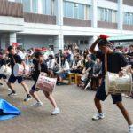 2017年9月6日 岐阜県立武義高等学校で学校祭が開かれました