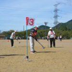 2017年9月13日 美濃市シニアクラブ連合会主催の軽スポーツ大会が開かれました