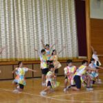 2017年12月14日 リズムダンスふれあいコンクール出場者激励会