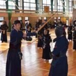 2017年11月26日 全日本覇者による剣道セミナーが開催されました