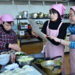 2018年1月25日 食生活改善推進協議会中央研修会が開かれました