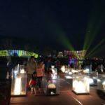 Taiwan Lantern Festival in Chiayi 2018