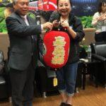 【Taiwan Lantern Festival in Chiayi 2018 】