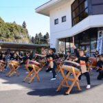 2018年3月10日 大矢田地区文化祭が開催されました