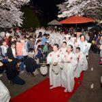 2018年3月31日 第40回ウタガキ・美濃 「きつねの行列」が開催されました