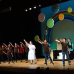 2018年6月24日 美濃子どもミュージカルが公演を行いました