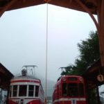 旧名鉄美濃駅に、「幸せの黄色い鐘」が設置されたそうですよ☺️