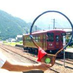 長良川鉄道のレトロな風景、いかがですか?