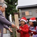 2018年12月23日 さくらヶ丘クリスマスパーティーが行われました