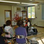 2018年11月30日 美濃シルバー女性会員の集いが開催されました