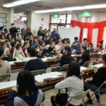 2019年2月23日 第21回藍見地区ふれあい文化祭が開催されました