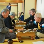 2019年2月8日 第46回美濃市シニア囲碁将棋大会が開かれました